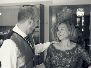 La boda de Teresa y Sergio 2
