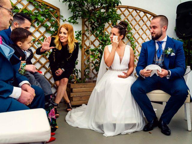 La boda de Juan y Natalia en Villanueva De La Cañada, Madrid 51