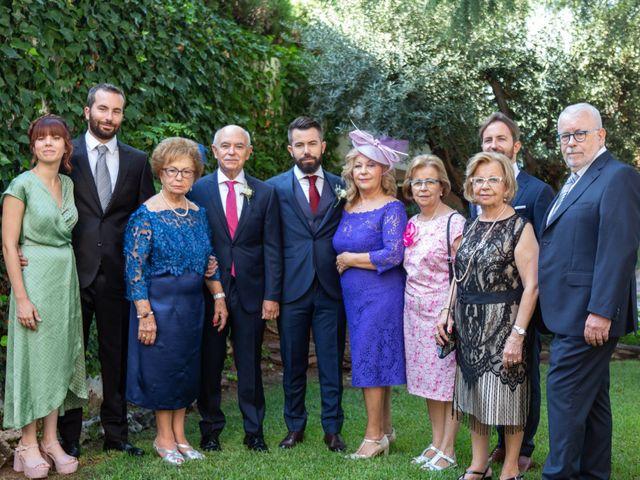 La boda de Javi y Alba en Picanya, Valencia 26