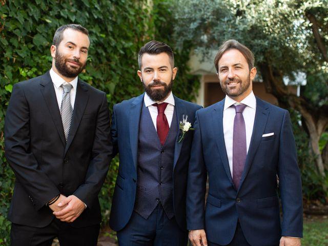 La boda de Javi y Alba en Picanya, Valencia 27