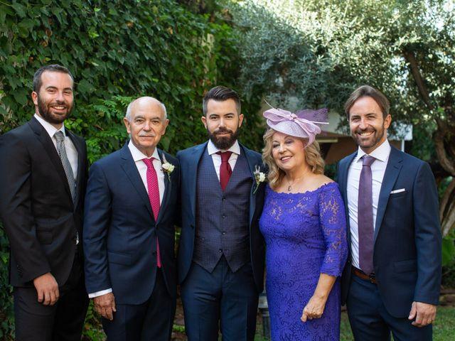 La boda de Javi y Alba en Picanya, Valencia 28