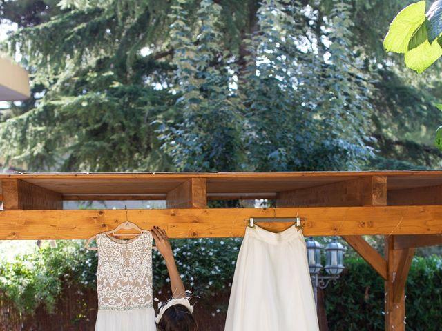La boda de Javi y Alba en Picanya, Valencia 31