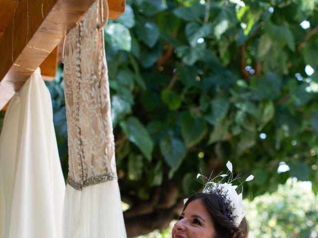 La boda de Javi y Alba en Picanya, Valencia 33