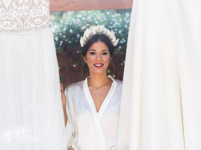 La boda de Javi y Alba en Picanya, Valencia 34