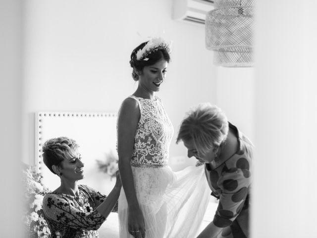 La boda de Javi y Alba en Picanya, Valencia 40