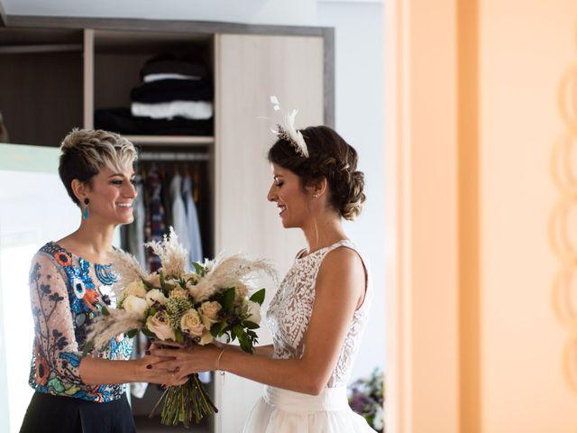 La boda de Javi y Alba en Picanya, Valencia 48
