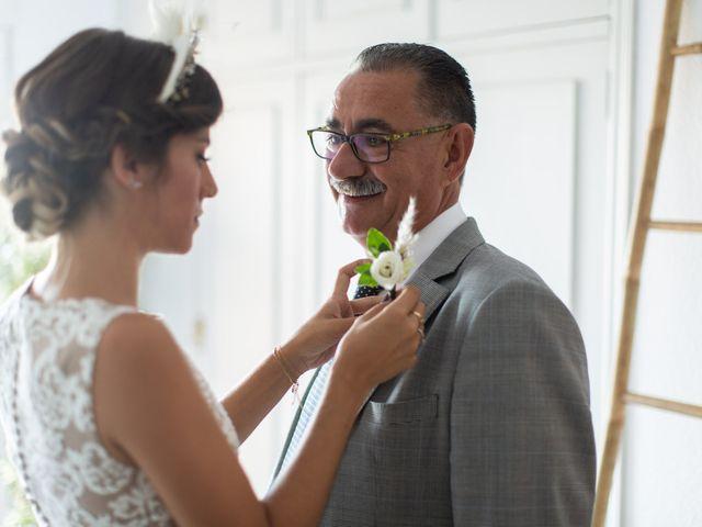 La boda de Javi y Alba en Picanya, Valencia 54