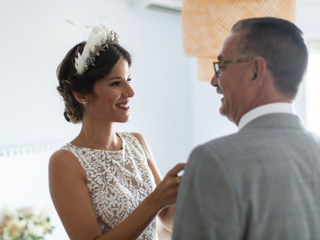 La boda de Javi y Alba en Picanya, Valencia 55