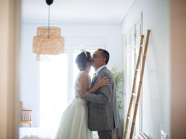 La boda de Javi y Alba en Picanya, Valencia 58