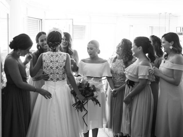 La boda de Javi y Alba en Picanya, Valencia 59