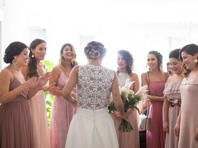La boda de Javi y Alba en Picanya, Valencia 60