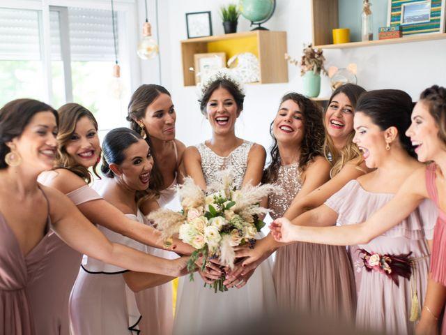 La boda de Javi y Alba en Picanya, Valencia 63