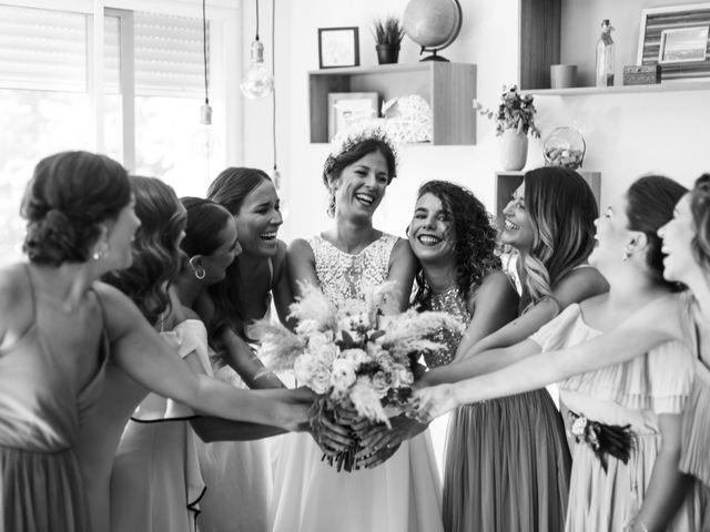 La boda de Javi y Alba en Picanya, Valencia 64