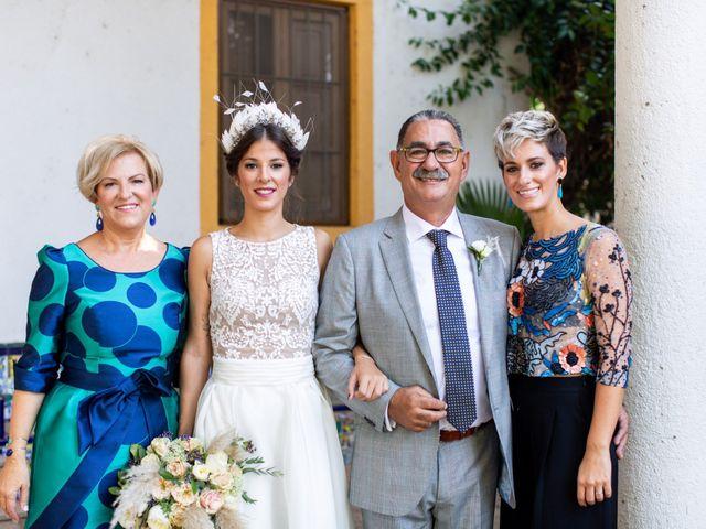 La boda de Javi y Alba en Picanya, Valencia 66