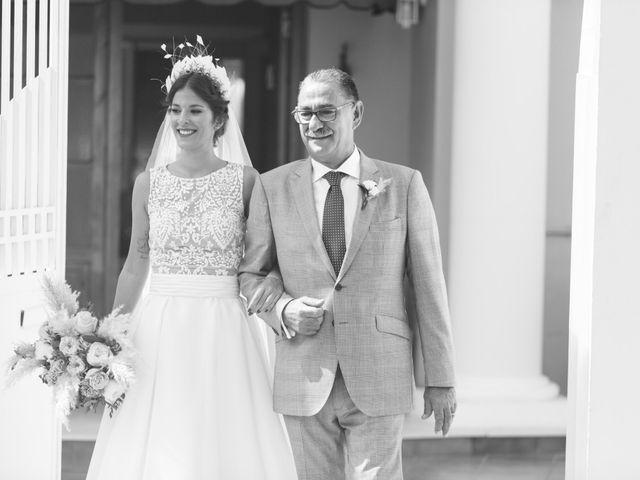 La boda de Javi y Alba en Picanya, Valencia 67