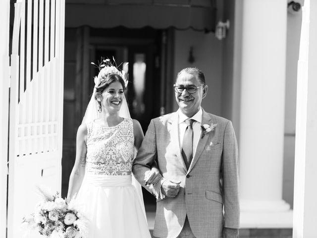 La boda de Javi y Alba en Picanya, Valencia 68