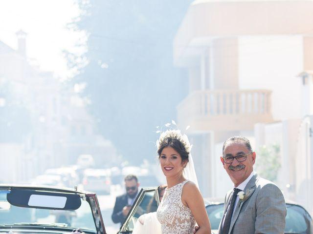 La boda de Javi y Alba en Picanya, Valencia 69