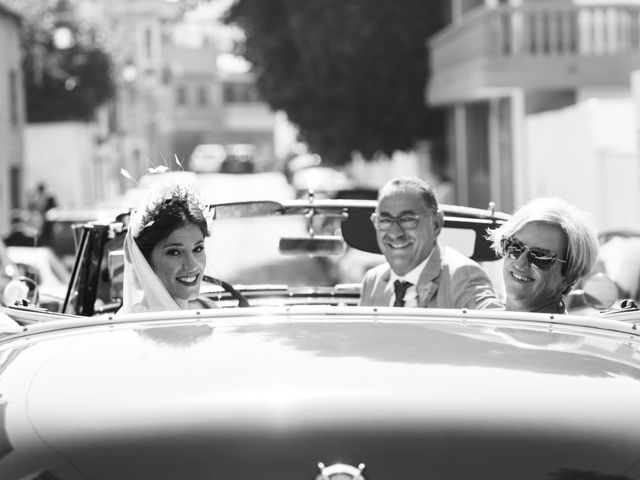 La boda de Javi y Alba en Picanya, Valencia 70
