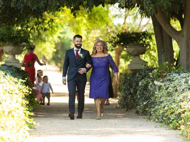 La boda de Javi y Alba en Picanya, Valencia 72