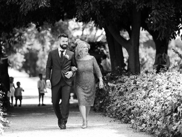 La boda de Javi y Alba en Picanya, Valencia 73