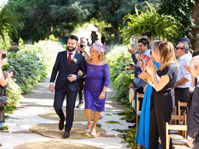 La boda de Javi y Alba en Picanya, Valencia 74