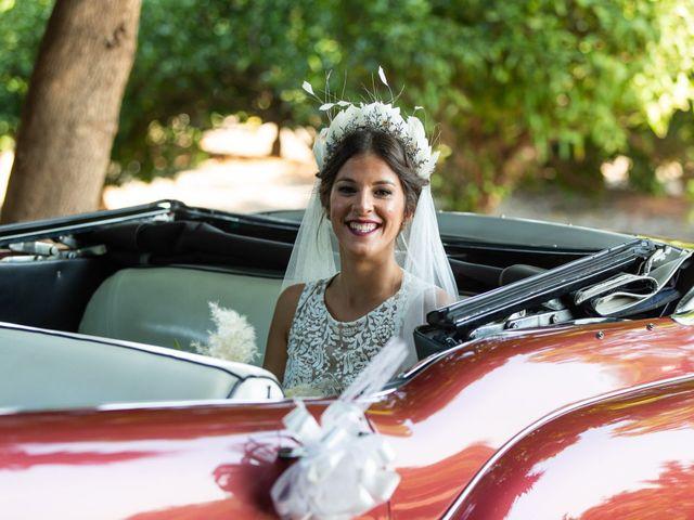 La boda de Javi y Alba en Picanya, Valencia 76
