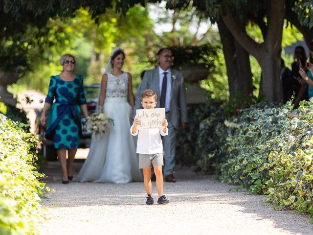 La boda de Javi y Alba en Picanya, Valencia 77