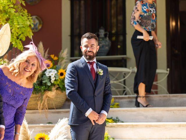 La boda de Javi y Alba en Picanya, Valencia 78