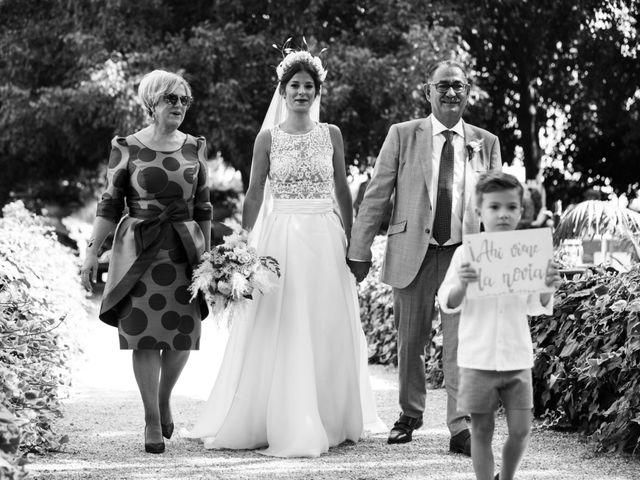 La boda de Javi y Alba en Picanya, Valencia 79