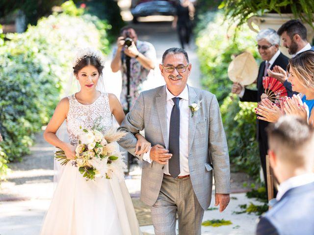 La boda de Javi y Alba en Picanya, Valencia 82