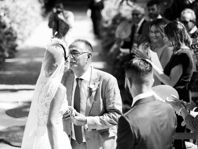 La boda de Javi y Alba en Picanya, Valencia 83