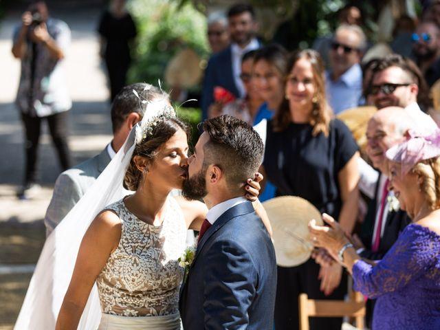 La boda de Javi y Alba en Picanya, Valencia 84