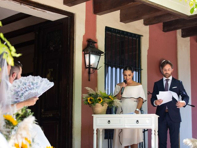 La boda de Javi y Alba en Picanya, Valencia 85