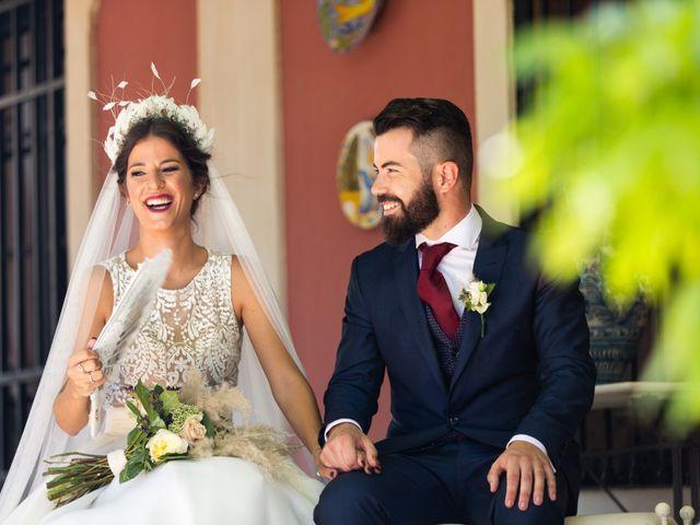 La boda de Javi y Alba en Picanya, Valencia 86