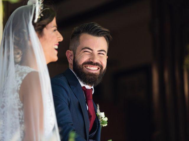 La boda de Javi y Alba en Picanya, Valencia 88