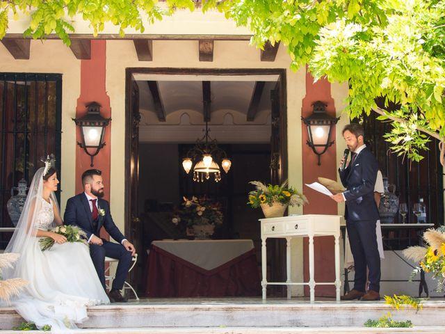 La boda de Javi y Alba en Picanya, Valencia 89