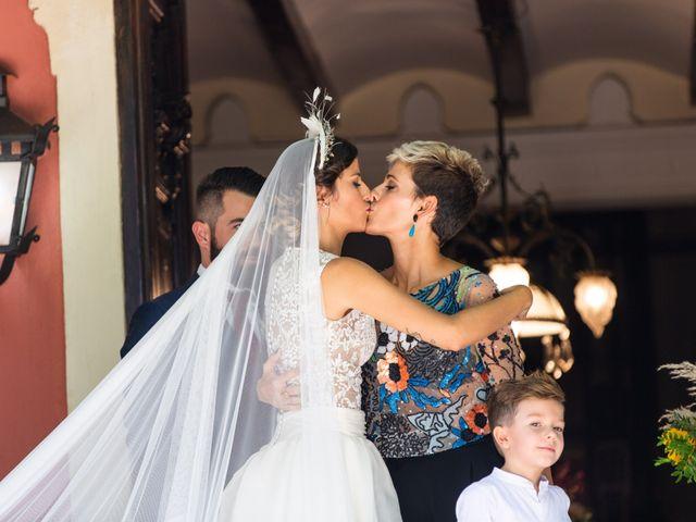 La boda de Javi y Alba en Picanya, Valencia 96