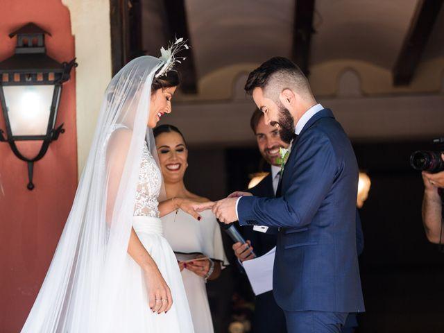La boda de Javi y Alba en Picanya, Valencia 97