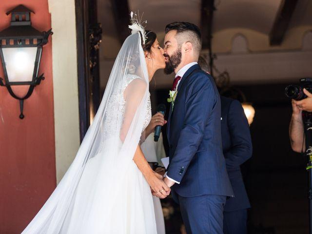 La boda de Javi y Alba en Picanya, Valencia 98