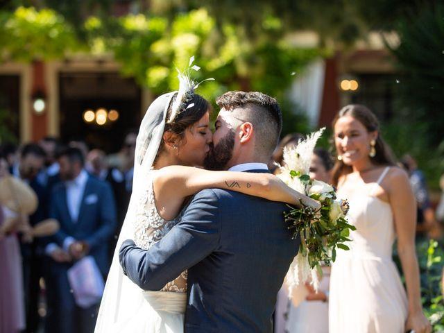 La boda de Javi y Alba en Picanya, Valencia 102