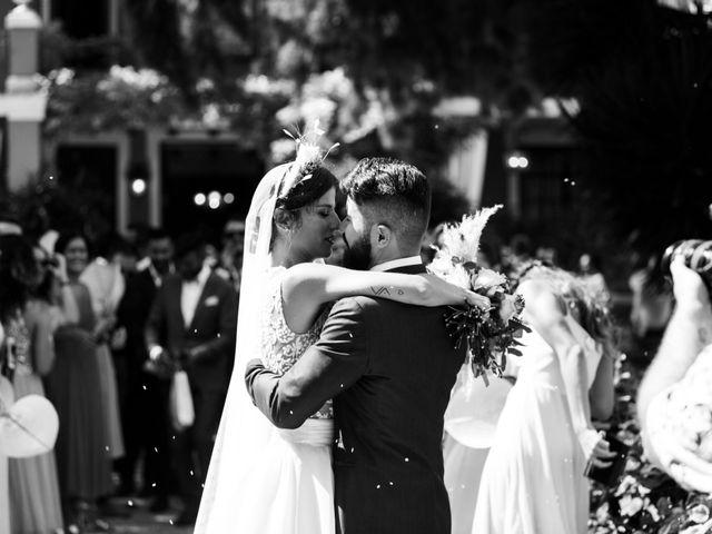 La boda de Javi y Alba en Picanya, Valencia 103