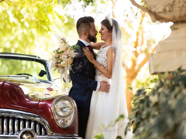 La boda de Javi y Alba en Picanya, Valencia 107