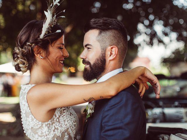 La boda de Javi y Alba en Picanya, Valencia 111