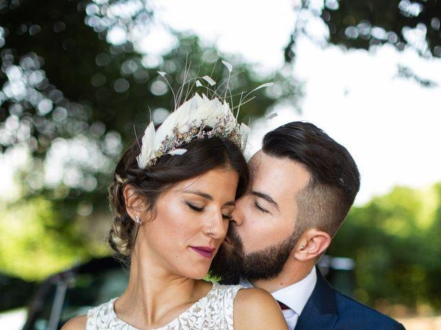 La boda de Javi y Alba en Picanya, Valencia 114