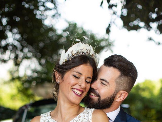 La boda de Javi y Alba en Picanya, Valencia 115
