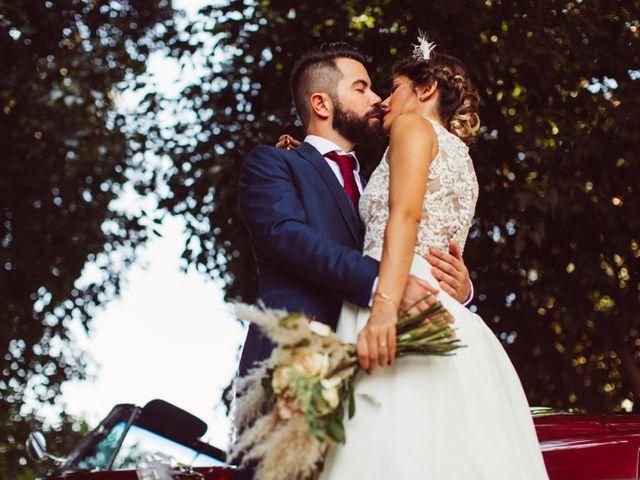 La boda de Javi y Alba en Picanya, Valencia 117