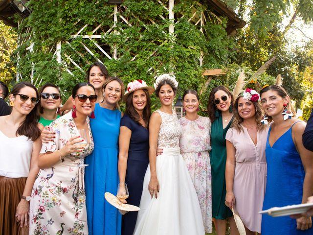 La boda de Javi y Alba en Picanya, Valencia 119
