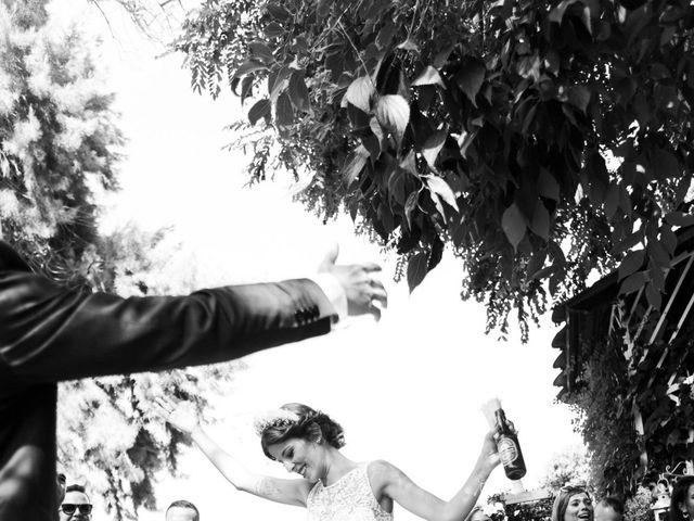 La boda de Javi y Alba en Picanya, Valencia 120