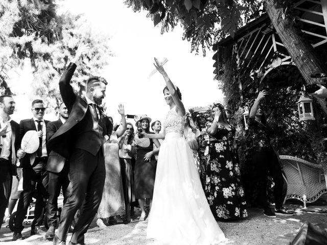 La boda de Javi y Alba en Picanya, Valencia 121