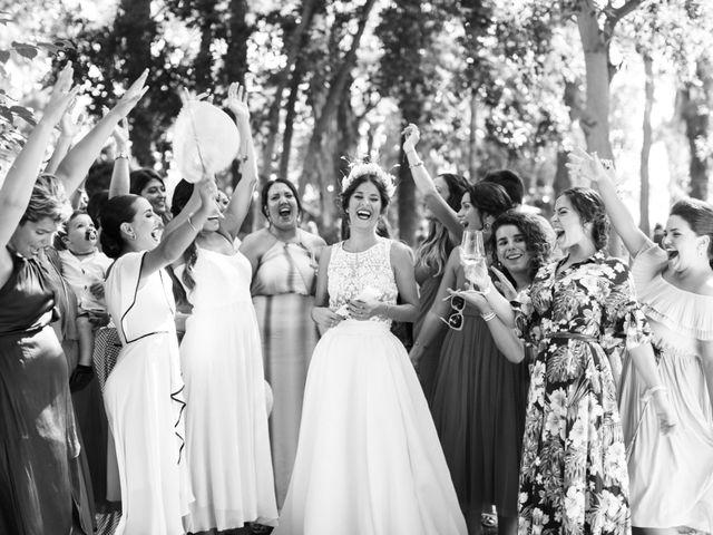 La boda de Javi y Alba en Picanya, Valencia 126
